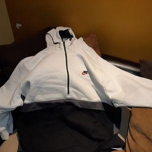 Men Nike hoodie